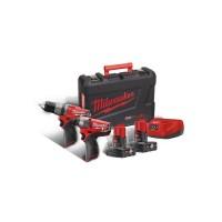 Zestaw (Set Powerpack) M12
